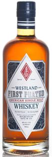 Westland Whiskey Single Malt Peated 750ml